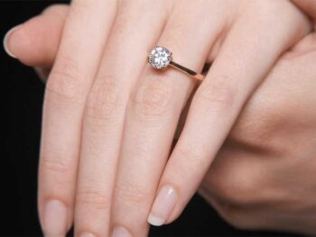 Settings of Diamond Rings you should know