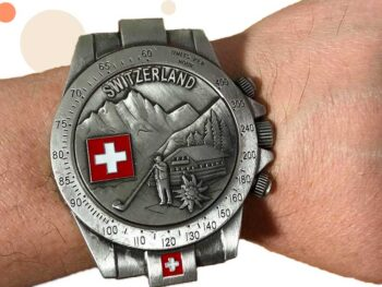 Luxury Swiss made watches: A Look At Swiss Made Timepieces