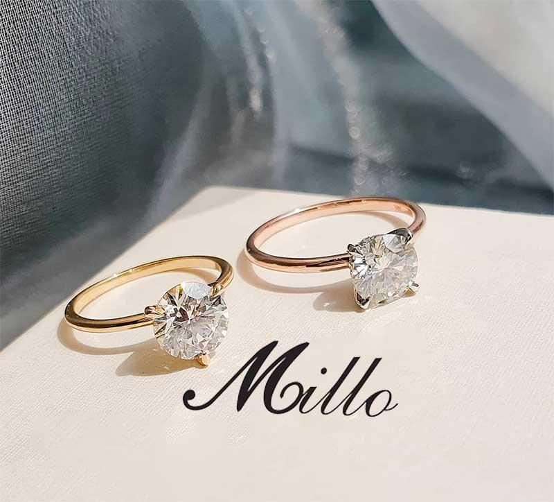 Millo Jewelry: Favorite Jewelry Store